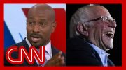 Van Jones: Establishment's jaws are hanging off their faces 3