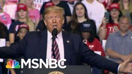 Fmr. Prosecutor: Trump 'Trying To Destroy' National Security Institutions   The Last Word   MSNBC 5