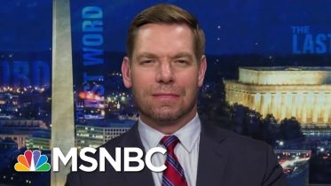 Swalwell: It's Important To 'Name & Shame' Russia After New Meddling Claims | The Last Word | MSNBC 6