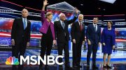 Is Bernie Sanders On Track To Win The Democratic Nomination? | The 11th Hour | MSNBC 2