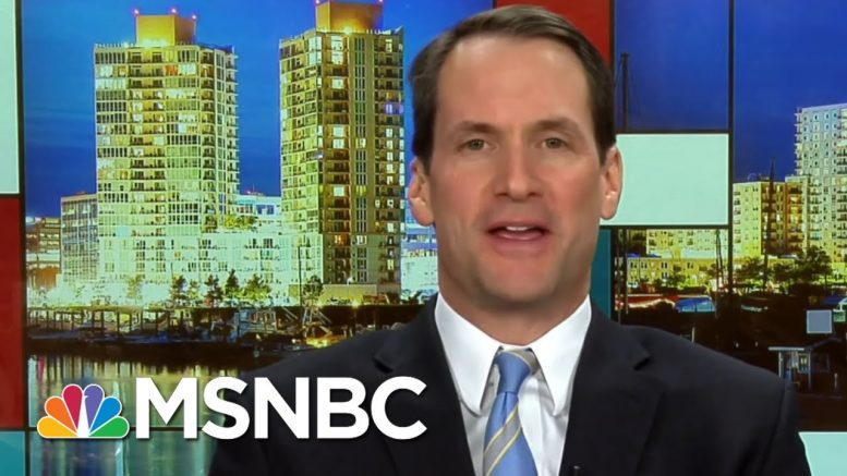 Jim Himes: 'There Are A Lot Of Lt. Col. Vindmans Out There'   Rachel Maddow   MSNBC 1