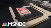 What Happens In Vegas: A Nevada Caucus Tie Would Be Decided By A Deck Of Cards | MSNBC 4