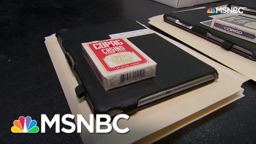 What Happens In Vegas: A Nevada Caucus Tie Would Be Decided By A Deck Of Cards | MSNBC 6