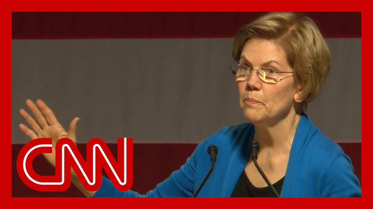 Warren insults Bloomberg after Nevada caucuses 1