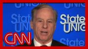 Howard Dean: Not ready to say Bernie Sanders is going to be nominee 4