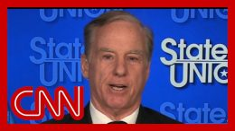 Howard Dean: Not ready to say Bernie Sanders is going to be nominee 8