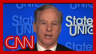 Howard Dean: Not ready to say Bernie Sanders is going to be nominee 1