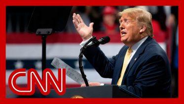 The Fox News pattern behind Trump's pardons 6