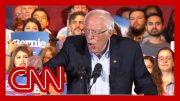 John King breaks down Bernie Sanders' effect on polls after Nevada 5
