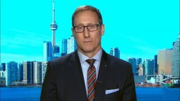 """""""We have never seen anything like this"""": Peter MacKay on blockades 4"""