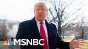 Trump Says 'Nobody Briefed Me' About Russian Interference | MSNBC 2