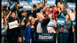 Sanders wins Nevada contest | USA TODAY 6