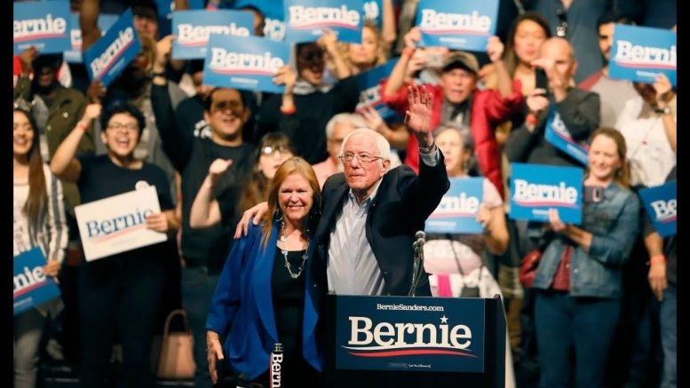 Sanders wins Nevada contest | USA TODAY 1
