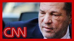 Harvey Weinstein found guilty of criminal sex act and rape 6