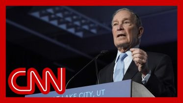Bloomberg criticized Obama at 2016 event, audio shows 10
