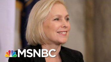Senator Wants To Protect Consumer Data   Morning Joe   MSNBC 6