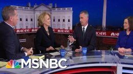 David Jolly: No One Should Buy John Bolton's book | The 11th Hour | MSNBC 9