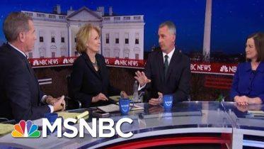 David Jolly: No One Should Buy John Bolton's book | The 11th Hour | MSNBC 6