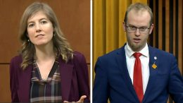 MP Arnold Viersen apologizes to MP Laurel Collins over question about sex work 4