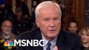 Chris Matthews On 2020: 'Why Do You Still Start In Iowa?' | MSNBC 4