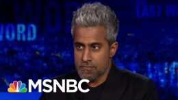 Giridharadas: All Democratic Candidates Should Be Asked One Debate Question | The Last Word | MSNBC 1
