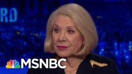 Jill Wine-Banks: 'Trump Is More Dangerous Than Nixon' | The Last Word | MSNBC 2