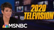 Democratic Super PAC Set To Air New Anti-Trump Ads In Key States | Rachel Maddow | MSNBC 5