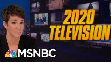 Democratic Super PAC Set To Air New Anti-Trump Ads In Key States | Rachel Maddow | MSNBC 10