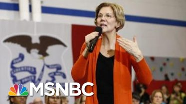Morning Joe's Praise Of Elizabeth Warren's Campaign | Morning Joe | MSNBC 2