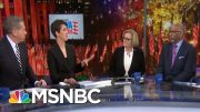 Women Torn Between Gender Solidarity And Electability Over Trump | Rachel Maddow | MSNBC 2