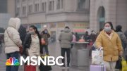 Coronavirus Fears Tank Markets But Trump Says Everything's Under Control | The 11th Hour | MSNBC 3