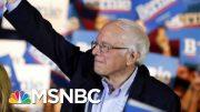 Bernie Sanders Faces Backlash Over Fidel Castro Remarks | Morning Joe | MSNBC 2