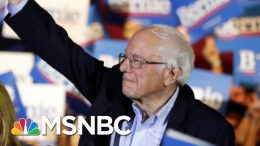 Bernie Sanders Faces Backlash Over Fidel Castro Remarks | Morning Joe | MSNBC 7