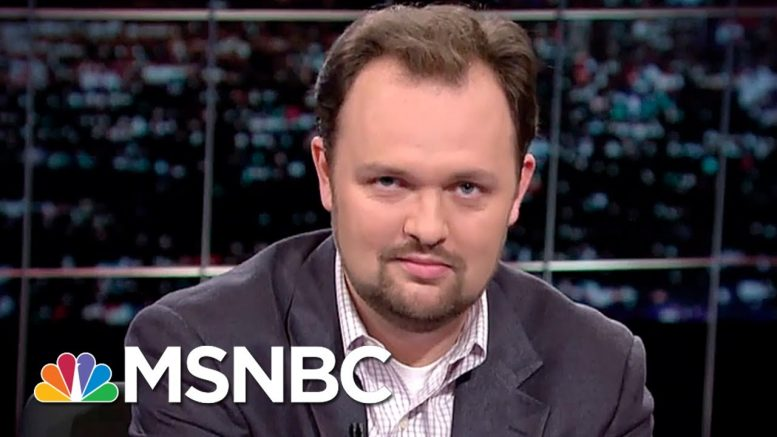 Ross Douthat Looks At 'The Decadent Society' In New Book   Morning Joe   MSNBC 1