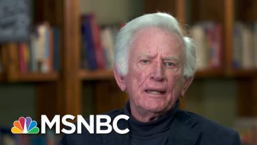Hart: 'See Many More Differences' Between George McGovern And Bernie Sanders | MTP Daily | MSNBC 6
