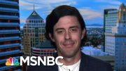GOP Aide On Mayor Pete's Inspiring Run And Working As 'Closeted' Campaign Staffer | MSNBC 3