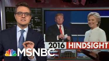 Hayes On Whether The American Media Is About To Repeat The Same Mistakes Of 2016 | All In | MSNBC 6