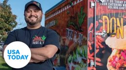 Latino-owned small businesses thriving in U.S. | USA TODAY 3