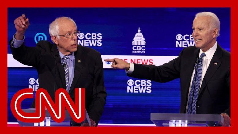 South Carolina debate wrap: Rivals take aim at Sanders 1