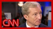 Tom Steyer: I've worked tirelessly for racial justice 4