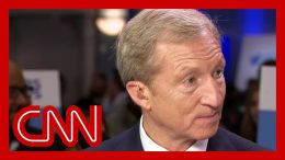 Tom Steyer: I've worked tirelessly for racial justice 9