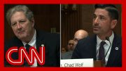 Trump official can't answer simple coronavirus questions | Anderson Cooper 2