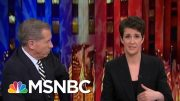 State Party Hung Up On Campaigns During Conference Call | MSNBC 5