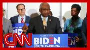 Rep. Clyburn unveils key South Carolina endorsement 4