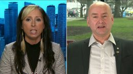 Power Play faceoff: B.C. pipeline vs. Indigenous land rights 1