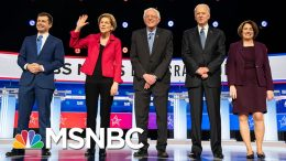 Who Was Up, Who Was Down: Joe Scores The Debate | Morning Joe | MSNBC 3