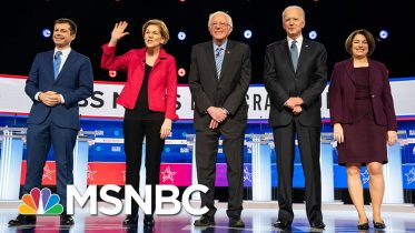 Who Was Up, Who Was Down: Joe Scores The Debate | Morning Joe | MSNBC 6
