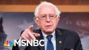Sen. Bernie Sanders Gets His Turn In The Hot Seat At Debate | Morning Joe | MSNBC 4