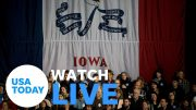 Iowa Caucus and candidate parties: Live coverage and analysis (LIVE) | USA TODAY 4