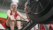 University of Calgary rowers hoping to set new world record 2